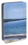 Ventry Harbor On The Dingle Peninsula Ireland Portable Battery Charger