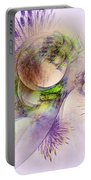 Venusian Microcosm Portable Battery Charger