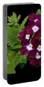 Verbena Portable Battery Charger