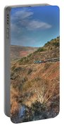 Verde Canyon Rr Portable Battery Charger