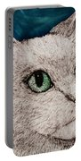 Verde Eyes Portable Battery Charger