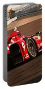 Verizon Indycar Series - 3 Portable Battery Charger