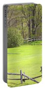 Vermont Buck Board Portable Battery Charger