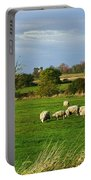 Vermont Country Life Portable Battery Charger