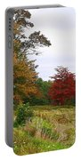 Vermont Roadside Color Portable Battery Charger