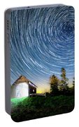 Vermont Starry Night Portable Battery Charger