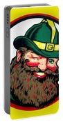 Vernors Ginger Ale - The Vernors Gnome Portable Battery Charger
