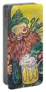 Vernors Ice Cream Float Portable Battery Charger