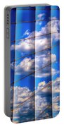 Vertical Sky Portable Battery Charger