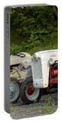 Very Old Ford Tractors Portable Battery Charger