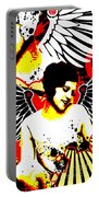 Vexed Angel Portable Battery Charger