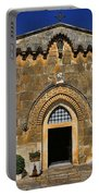 Via Dolorosa - Church Of The Flagellation Portable Battery Charger