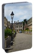 Vicars Close Portable Battery Charger