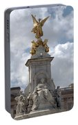 Victoria Memorial Portable Battery Charger