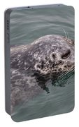 Victoria Seal  Portable Battery Charger