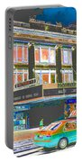Victoria Theater 125th St Nyc Portable Battery Charger