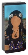 Vidas Pasadas, Woodstock 1969 Portable Battery Charger