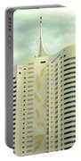 Vienna Architecture Portable Battery Charger