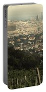 Vienna From The Hills Portable Battery Charger