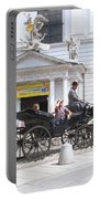 Vienna Horse And Carriage Portable Battery Charger