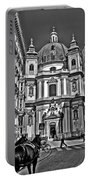 Vienna Scene Portable Battery Charger