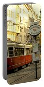 Vienna Streetcar Portable Battery Charger