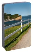 View In Perce Quebec Portable Battery Charger