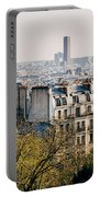View On Paris Portable Battery Charger