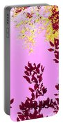 Colored View Portable Battery Charger