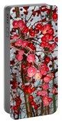 Vignettes - Apples Cider Portable Battery Charger