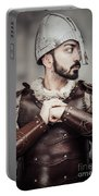 Viking Warrior Portable Battery Charger
