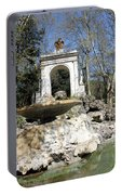 Villa Borghese River Portable Battery Charger