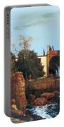 Villa By The Sea 1878 Portable Battery Charger