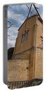 Village Church Portable Battery Charger