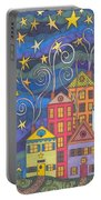 Village Lights Portable Battery Charger