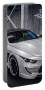 Vilner Bmw M6 E64 Stormtrooper 2014 Portable Battery Charger
