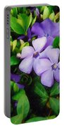 Vinca Portable Battery Charger