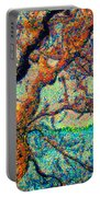 Vincent At Duxbury Bay Portable Battery Charger