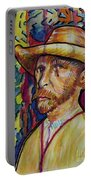 Vincent Portable Battery Charger