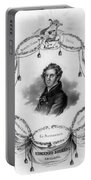 Vincenzo Bellini, Italian Composer Portable Battery Charger