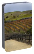 Vineyard 2 Portable Battery Charger