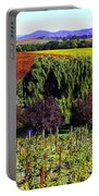 Vineyard 5 Portable Battery Charger