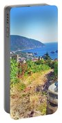 Vineyard And Sea Portable Battery Charger