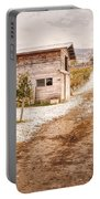 Vineyard Store House Portable Battery Charger