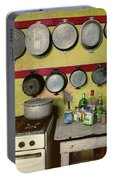 Vintage Kitchen Portable Battery Charger