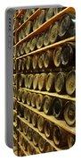 Vintage  Wine Bottles Portable Battery Charger