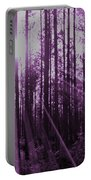 Violet Rays Portable Battery Charger