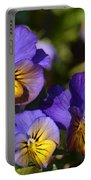 Violets 15-01 Portable Battery Charger