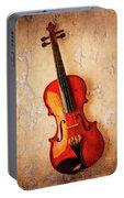Violin Dreams Portable Battery Charger
