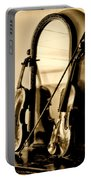 Violins Portable Battery Charger